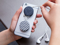 PopSockets: Collapsible Phone Grip & Mount - Patterns & Designs