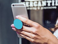 PopSockets: Collapsible Phone Grip - Solids