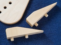 Pure Posture: Riser for Spinal Alignment Board