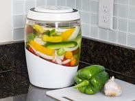 Mortier Pilon: Home Fermentation Crock