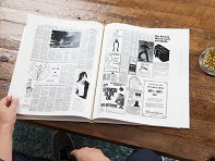 The New York Times: Personalized Your Special Day Book