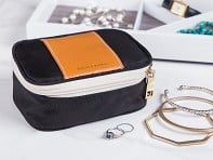 Boulevard: Zoe Mini Jewelry Case