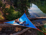 Tentsile: T-Mini Double Hammock