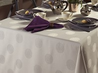 Mode Living: Esse Stain-Resistant Table Cloth