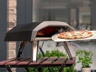 Uuni: Ooni Koda Outdoor Gas Pizza Oven