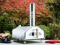 Unni Pro Multi-Fueled Outdoor Pizza Oven