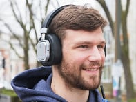 Torque Audio: Customizable On-Ear Headphone