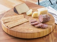 Original Round Cutting Board