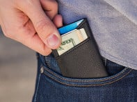 Dash Wallets: Minimalist Pocket Wallet
