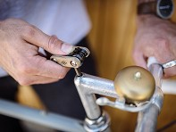 Wild & Wolf: Pocket Bicycle Repair Multi-Tool