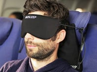 GOSLEEP: Travel Sleeping System