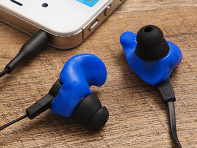 Decibullz: Moldable Earphones