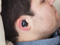 Decibullz: Moldable Earplug