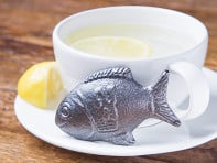 Lucky Iron Fish: Organic Iron Supplement Cooking Tool