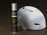 Permanent Reflective Safety Spray
