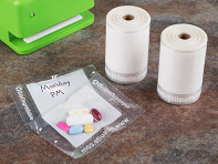 Pill Bag Refill - 400 Pack