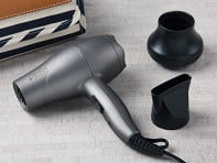 Relaxus: Aria Beauty Mini Ionic Blow Dryer