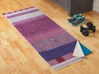 Performance Yoga Mat Towel