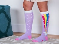 Sock It to Me: Women's Knee High Socks