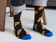 Sock It to Me: Men's Crew Socks