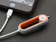 X1 Apple Car Charger with Lightning Connector