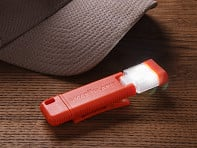 SwivelClip: Rechargeable LED Light Clip