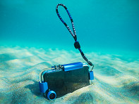 ProShot: Waterproof Action Camera iPhone Case