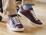 Men's No Tie Shoelaces
