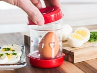 The Negg: Hard-Boiled Egg Peeler
