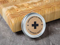Armstrong's All Natural: Universal Salve