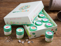 Wildflowers Seed Kit