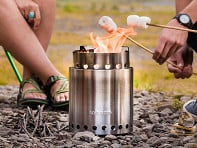 Campfire Portable Wood Stove