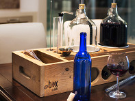 Box Brew Kits: Handcrafted Winemaking Kit