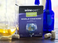 Box Brew Kits: Winemaking Ingredient Kit