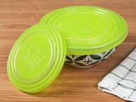 LidLover: Multi-Purpose Silicone Lid Cover