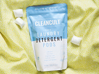 Cleancult: 3-in-1 Nontoxic Laundry Pods