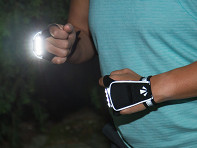 Rechargeable Lighted Hand-Sling