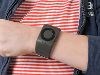 Tinitell: GPS-Enabled Wearable Kids' Cellphone
