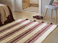 Lorena Canals: Stripe Design Rug