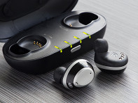 Nuheara: IQbuds Wireless Assistive Audio Earbuds