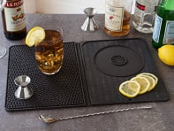 Talisman Designs: Multi-Use Cocktail Bar Mat
