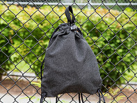 LockSack: Anti-Theft Backpack