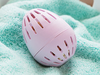 Mineral Laundry Egg