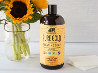 Sunflower Oil All-Purpose Soap