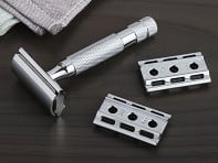 Rockwell Razors: 6C Adjustable Safety Razor