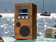 Como Audio: Amico Portable Hi-Fi Music System