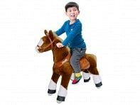 PonyCycle: Small Horse Ride-On Toy