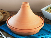 Mason Cash: Terracotta Cooking Tagine