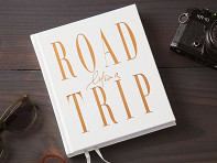 Axel and Ash: Inspirational Road Trip Journal