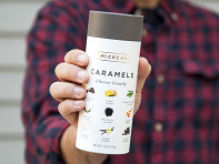 McCrea's Candies: Handcrafted Caramel Flavor Family